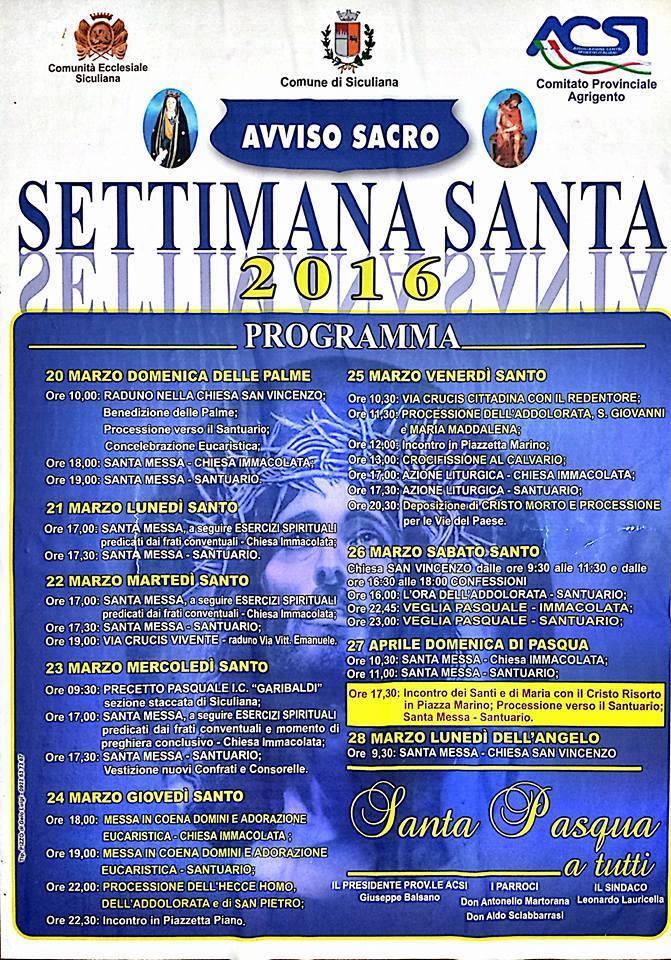 programma_settimana_santa_2016